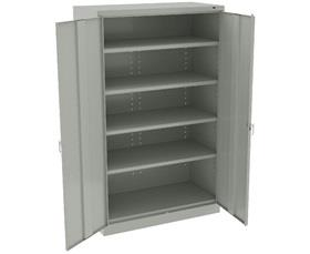 TENNSCO JUMBO CABINETS